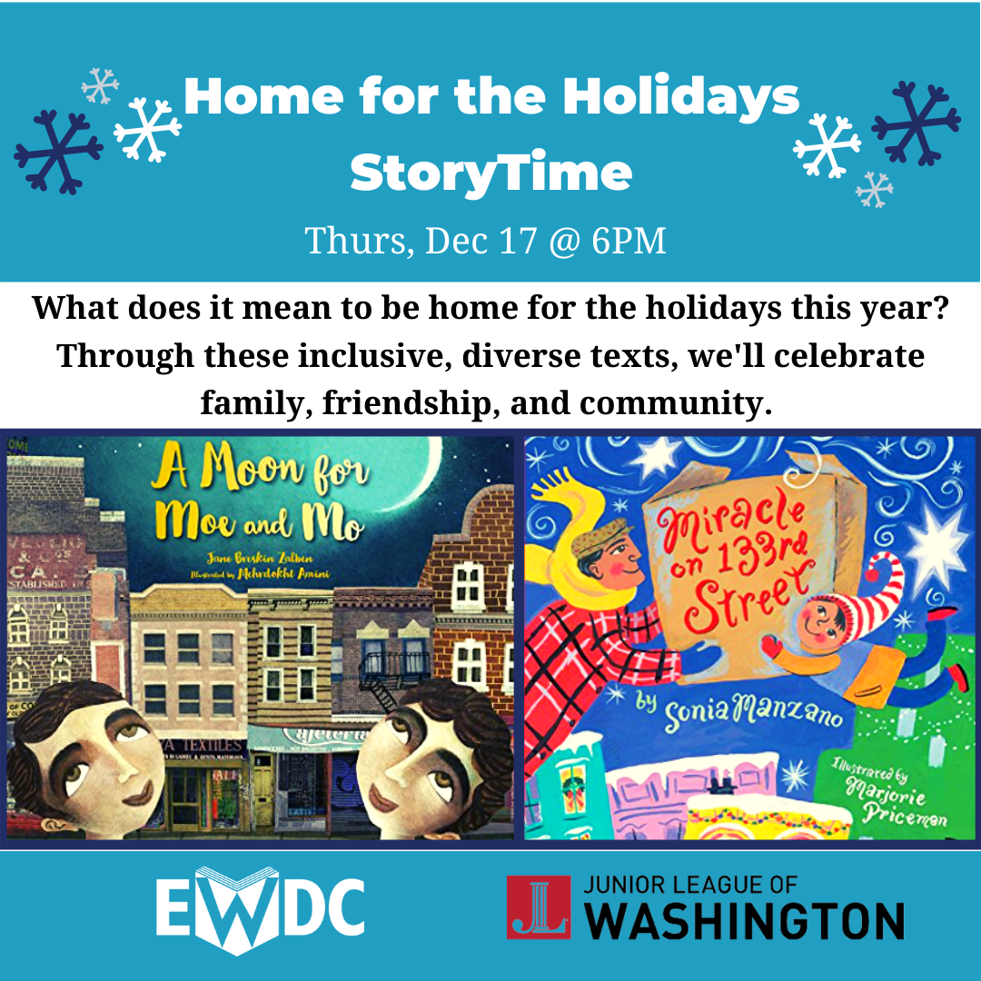 Click here for Home for the Holidays StoryTime!