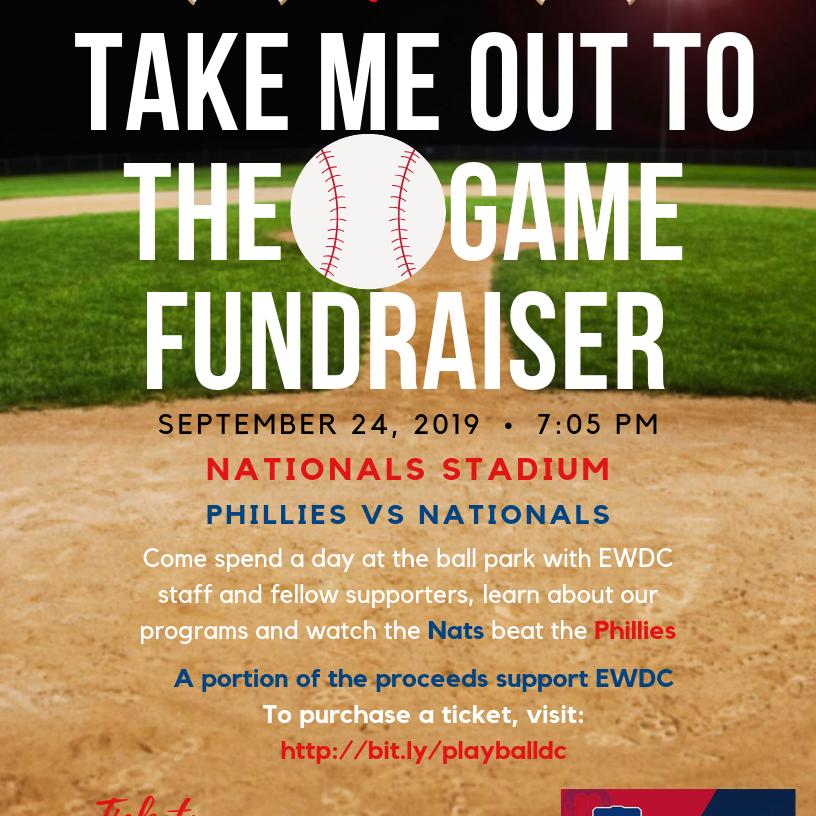 NATS Fundraiser